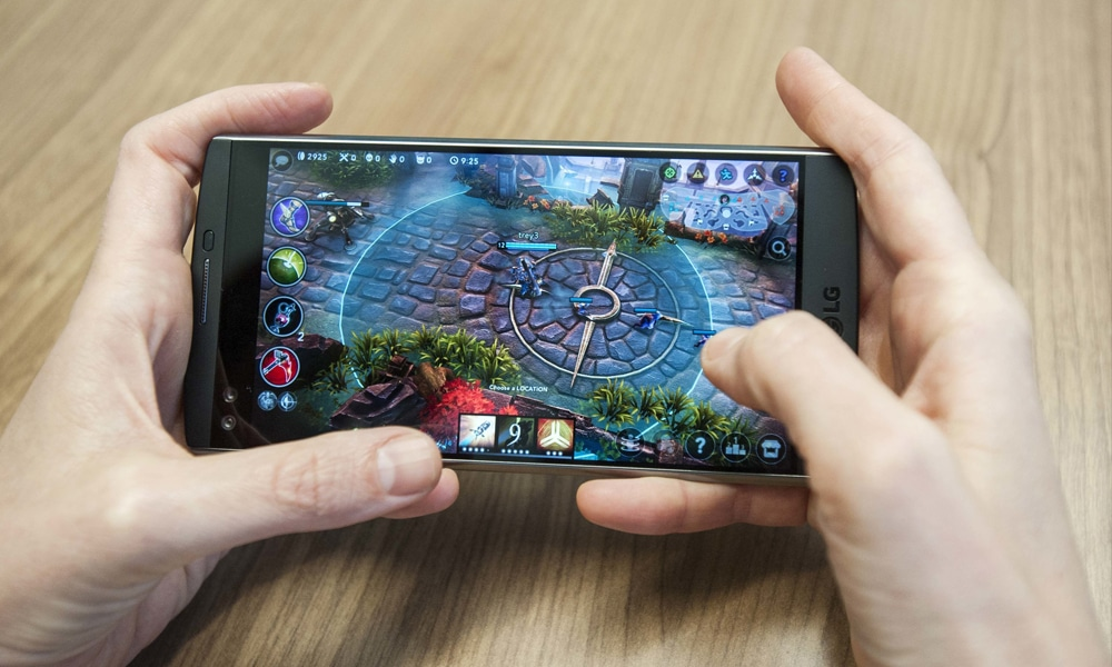 10 Game MOBA Terbaik Pengganti Mobile Legends 5