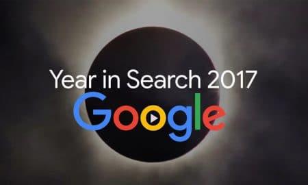 10 Pencarian Terpopuler di Google Selama Tahun 2017 11