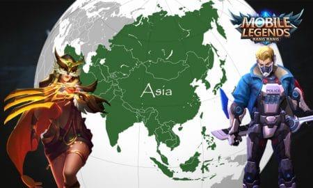 6 Hero Mobile Legends yang Berasal dari Negara di Asia 30