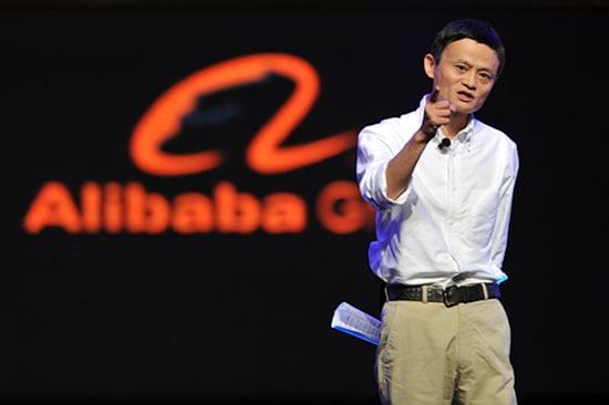 Alibaba, Perusahaan E-Commerce Terbesar di Dunia