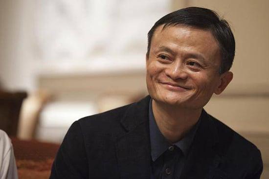 Mengajar Mungkin Sudah Menjadi Hobi Jack Ma
