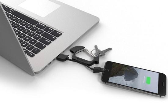 Jangan Charger Smartphone di PC
