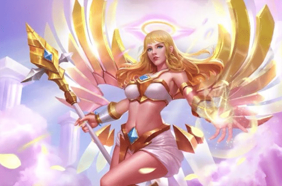 Rafaela - Hero Mobile Legends