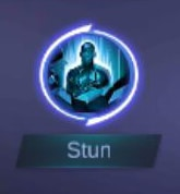 Stun - Spell Mobile Legends