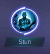 Stun - Spell Mobile Legends