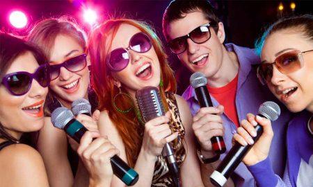 aplikasi karaoke gratis di android