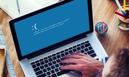 Cara Mengatasi Laptop yang Tiba-tiba Blue Screen 9
