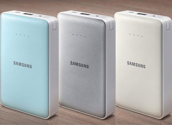 Samsung Power Bank