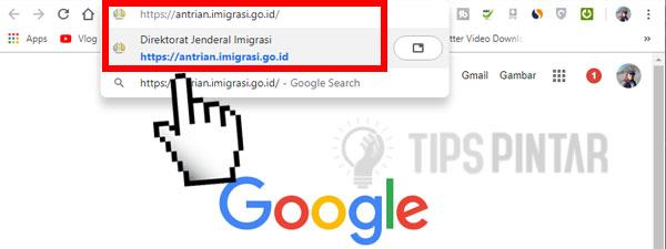 Cara Buat dan Perpanjang Paspor Online