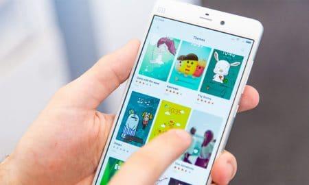 Cara Membuat Tema Kamu Sendiri di Smartphone Xiaomi 7