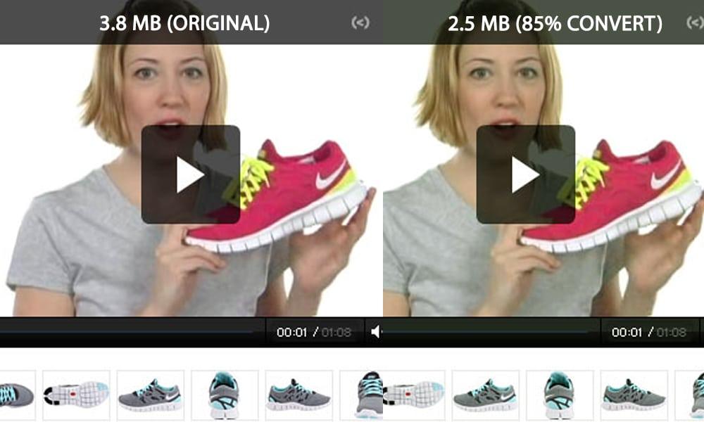 Cara Convert Video Tanpa Mengurangi Kualitas