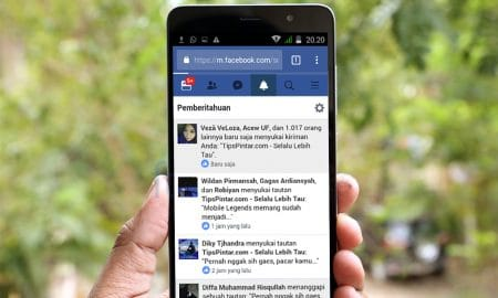 Trik Mendapatkan Ribuan Like di Facebook