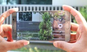 Cara Membuat Foto Bokeh Ala DSLR