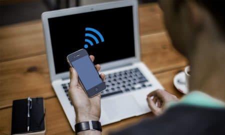 Cara Mengaktifkan Hotspot di laptop