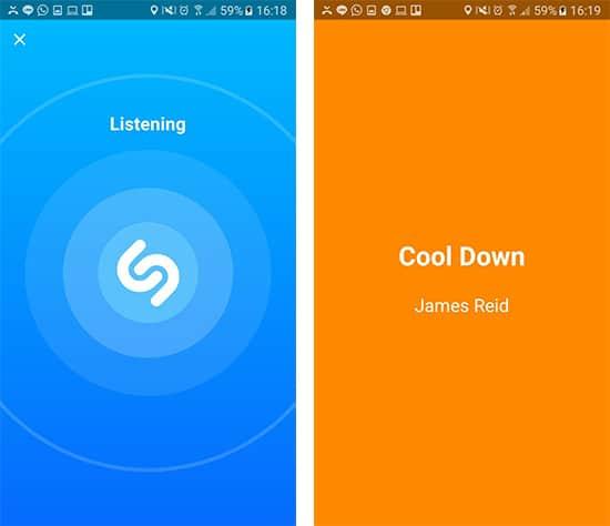 Cara Mengetahui Judul Lagu Menggunakan Android 9