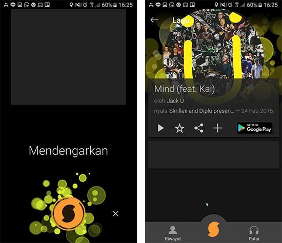 Cara Mengetahui Judul Lagu Menggunakan Android 11