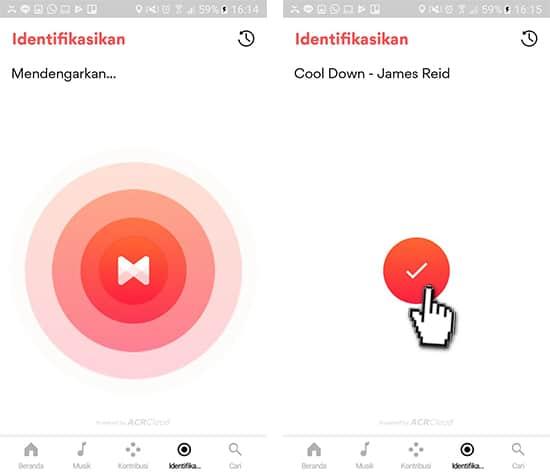 Cara Mengetahui Judul Lagu Menggunakan Android 7