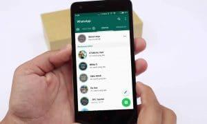 Cara Melihat Status WhatsApp Tanpa Diketahui 4
