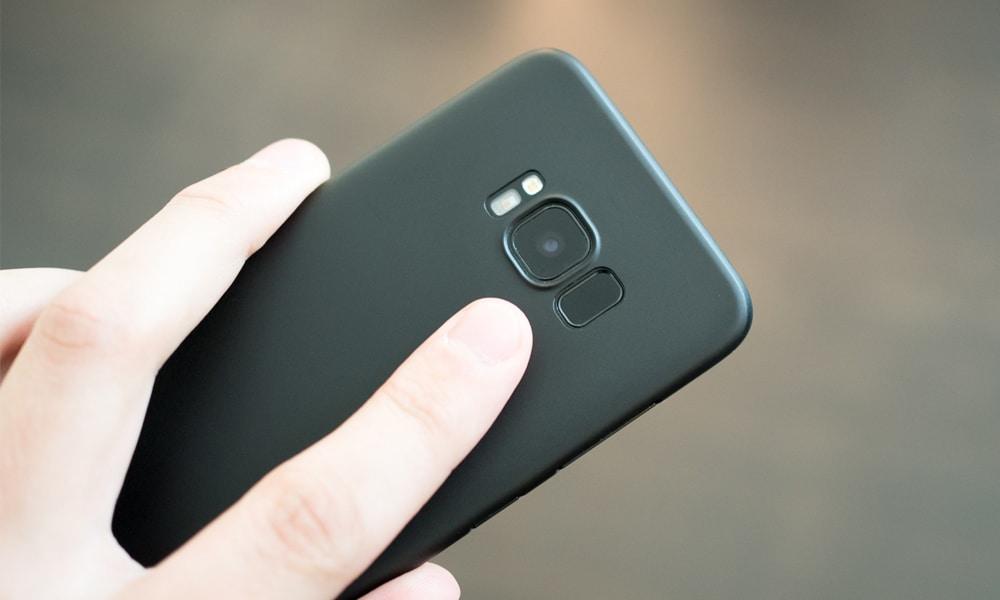 Cara Rawat Fingerprint Smartphone