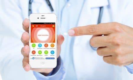 Cara Mengetahui Kondisi Kesehatan Kamu Menggunakan Android 5
