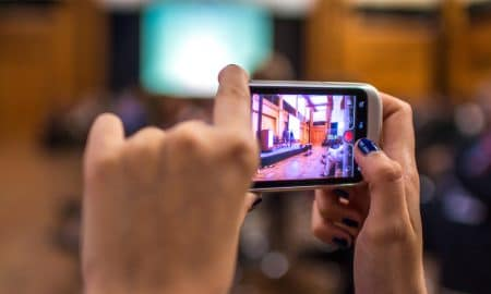 Cara Merekam Video Diam-diam di Android
