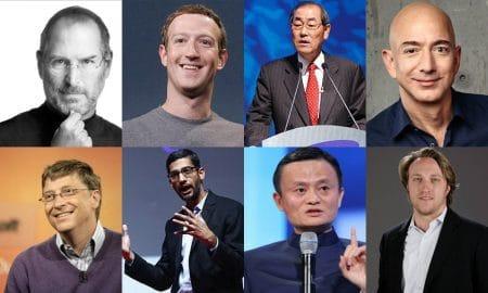 CEO teknologi