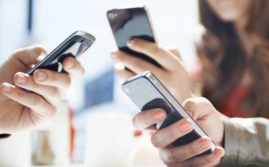 Ketergantungan Media Sosial