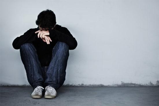 Menjadi Depresi