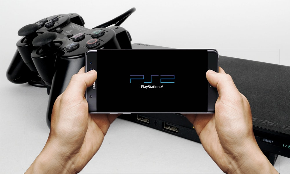10 Emulator PS2 Android untuk Bermain Game PS2 7
