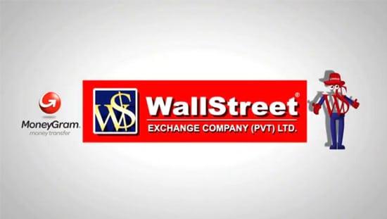 Perusahaan Wall Street