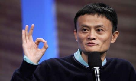 10 Fakta Menarik CEO Alibaba 'Jack Ma', No. 4 Bisa Ditiru 8