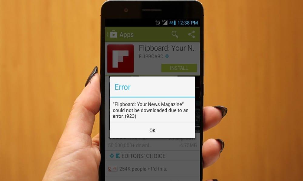 Kenapa Google Play Store Tidak Bisa Dibuka? Ini Solusinya 8