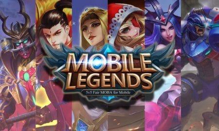 10 Hero Mobile Legends Pembawa Sial Jika Dimainkan di Ranked 11