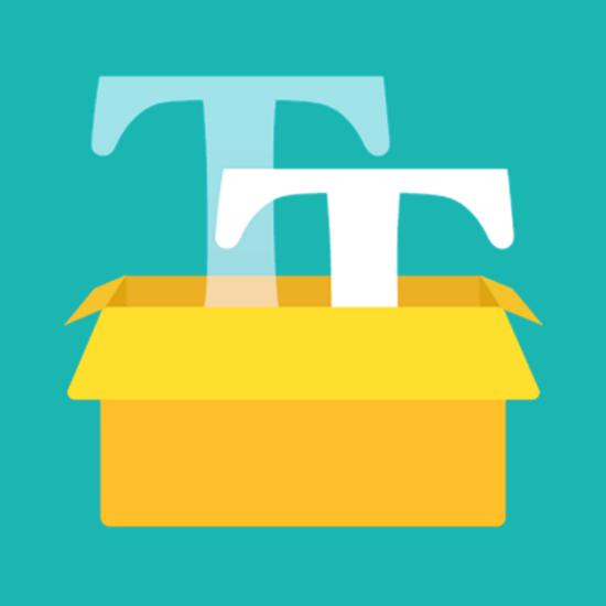 Cara Merubah Font di Smartphone Android (Tanpa Root) 5