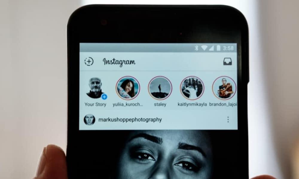 Cara Agar Instagram Story Kamu Bertahan Lebih dari 24 Jam 7