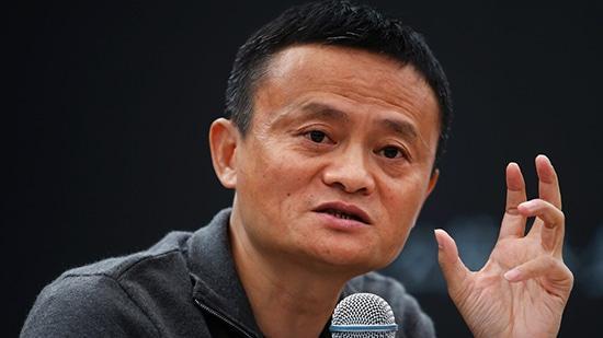 Gaji Jack Ma Mungkin Kecil, Tapi Jack Ma Mengajar Dengan Baik