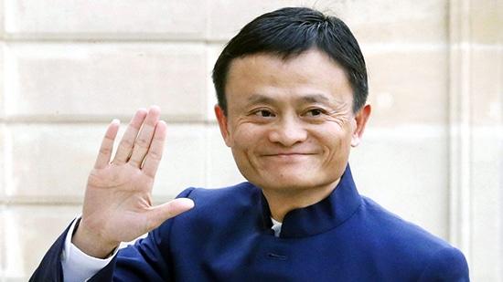 Jack Ma, Atau Lebih Dikenal Keluarganya Dengan Sebutan Ma Yun