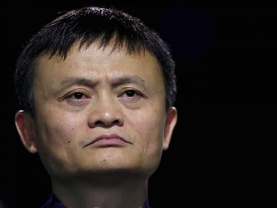 Kejadian Yang Mungkin Tak Akan Terlupakan bagi Jack Ma