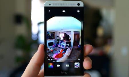 Kamera Fisheye Terbaik di Android