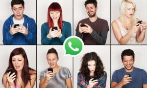 Grup WhatsApp