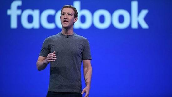 Mungkin Inilah Alesan Facebook Berwarna Biru