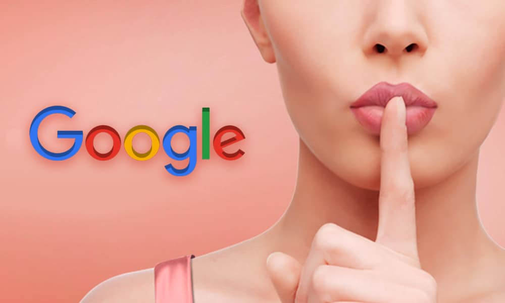 Keyword Rahasia Google yang Jarang Diketahui