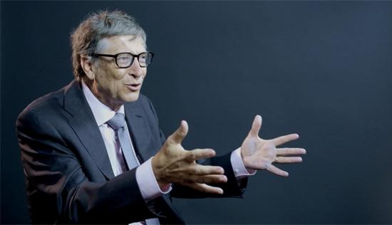 Belajar dari Kesalahan ala Bill Gates