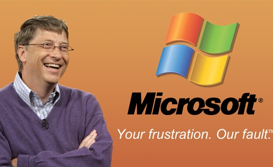 Bill Gates Terus Berinovasi