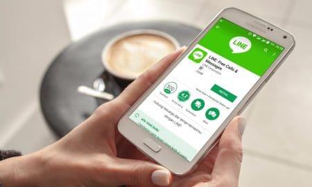 10 Tips Mengatasi LINE yang Lemot di Android 18
