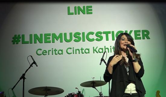 LINE Luncurkan Stiker Kahitna, Download Sekarang Juga 10