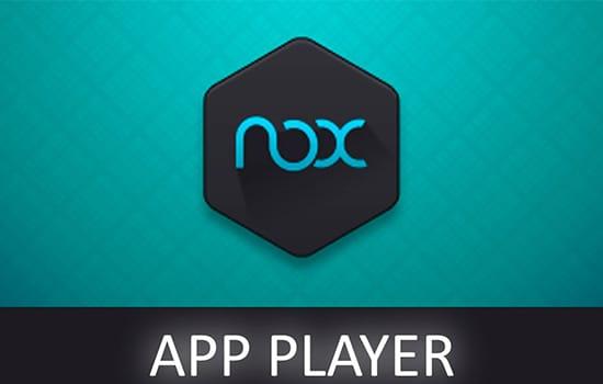 Emulator NoxPlayer