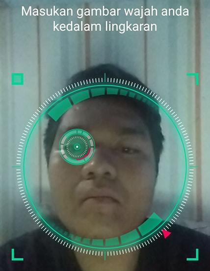 Mengambil Foto