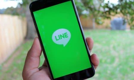 Cara Ganti ID LINE Tanpa Harus Uninstall Aplikasinya 30
