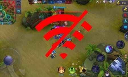 mobile legends offline 450x270 - Mobile Legends Offline, Mobile Legends, Main Mobile Legends tanpa internet, featured - Cara Main Mobile Legends Tanpa Koneksi Internet (Offline Mode)